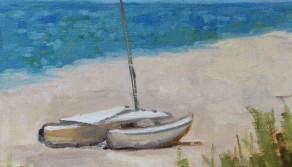 Come Sail Away, 11x14